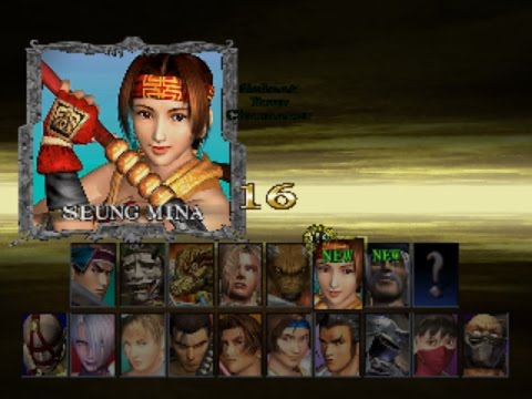 Xxx Mp4 Soul Calibur Dreamcast Seung Mina Arcade Playthrough 3gp Sex