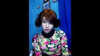 #AudisiSuperGirlies Ayunda Wulandari 19Thn Jakarta ( Cover Aw Aw - Super Girlies )