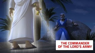 The Commander of the Lord
