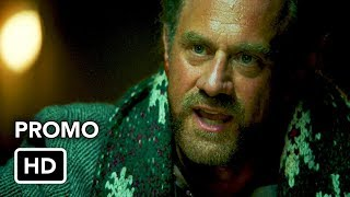 """Happy 1x02 Promo """"What Smiles Are For"""" (HD) This Season On"""