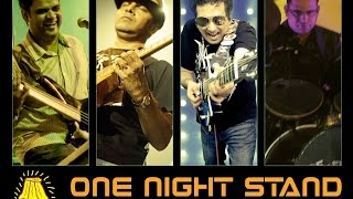 Sultans Of Swing - Dire Straits Cover by One Night Stand (Mumbai, India)