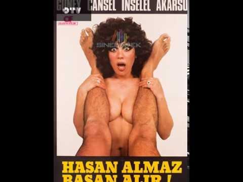 Yeşilçam Türk Sinemasından 15 Erotik Film Afişi ve Kısa Hikayeleri
