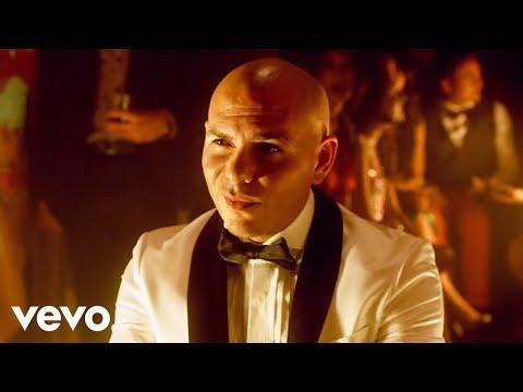 Pitbull Fireball ft. John Ryan