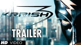 Krrish 3 Trailer Official (Telugu) | Hrithik Roshan, Priyanka Chopra, Vivek Oberoi