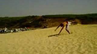 karim capoeira sampler2009