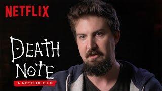 Death Note   Filmmaker Featurette   Netflix