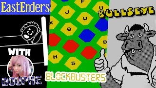 Rubbish Games Bonanza! - ZX Spectrum Ft. Bouphe