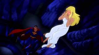 Superman/Batman: Apocalypse - Trailer