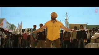Singh Saab The Great 1st Dailouge   Sunny Deol