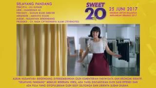 sweet 20 selayang pandang
