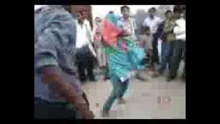 Desi girl spicy village dance 007