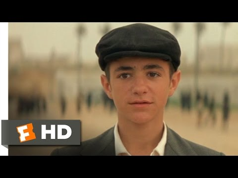 Malèna (10/10) Movie CLIP - Good Luck, Malena (2000) HD