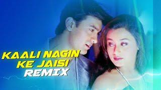 Kaali Nagin Ke Jaisi (Remix) - Astreck | Aamir Khan Rani Mukherjee