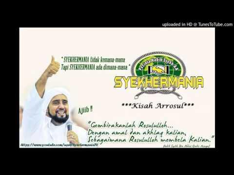 06 Kisah Arrosul Habib Syech Volume 10