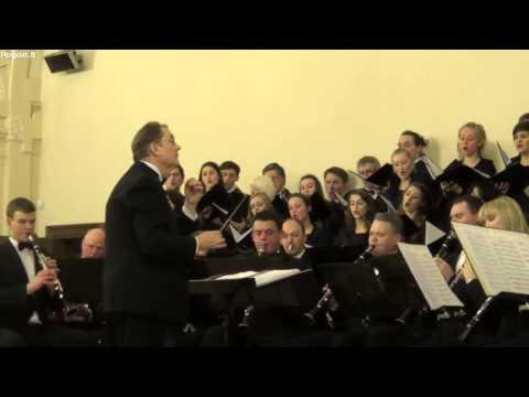 Orkestras Trimitas ir choras Vilnius   Baltas paukstis