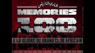 Memories   Chokri Mou5addarat