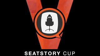 Thijs vs Lifecoach - SeatStory Cup V: Semifinal