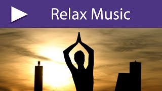 8 HOURS Beautiful Uplifting Music for Spiritual Connection, Yoga and Relaxation, Meditation Music