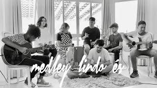 MEDLEY LINDO ÉS | Kemuel (Home Live)