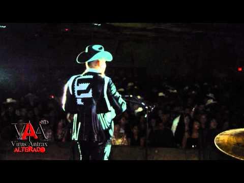 Engima Norteño & La 7° Banda - El Mayito Gordo, Los Lujos Del R Y El Chavo Felix (En Vivo 2011)