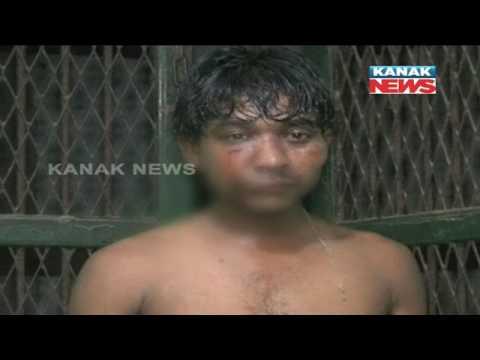 5-Yr Disabled Girl Molested At Temple In Baripada