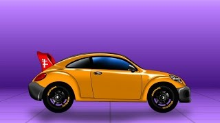 Car Race | Sports Car | Racing Car