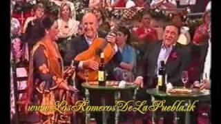 Los Romeros de la Puebla - Feria 2003