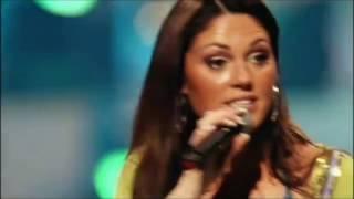 Belle Perez  -  Tu Y Yo  (live HQ)