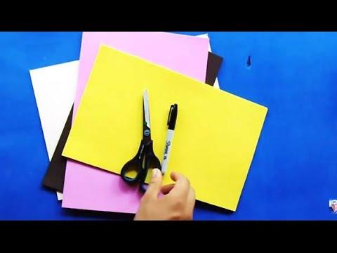 Manualidades manualidades en fomi porta retrato