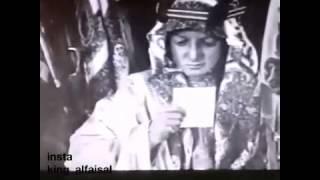 الملك فيصل في عمر ١٣ سنة