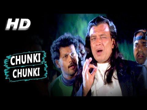Xxx Mp4 Chunki Chunki Kumar Sanu Shapath 1997 HD Songs Mithun Chakraborty 3gp Sex