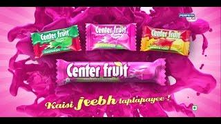Center fruit Forest TVC