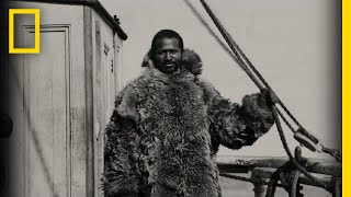 Who Was the First Person to Reach the North Pole? | National Geographic