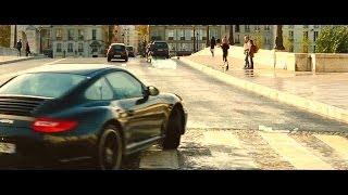 Red 2 - Porsche Carrera Car Scene [HD]