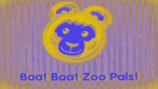 New ZooPals 2 in G Major 2