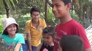 Bondhutter Jonno- 1st Music trailer- Neel-Akash