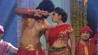 Baahubali Manohari | Rushi Amazing Dance Performance in ETV Naa Peru Meenakshi