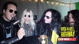THE PRETTY RECKLESS | ROCK-N-ROLL HIGHWAY AFTERSHOCK EDITION