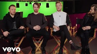 Imagine Dragons - #VevoCertified Full Version (Parts 1-3)