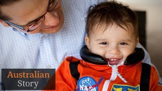 The Massimo Mission to find cure for mystery leukodystrophy
