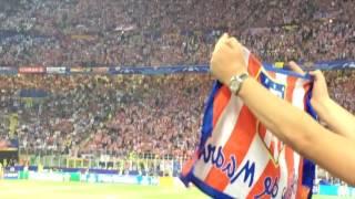 2016 Champions League Final Real Madrid vs Atletico Madrid Penalty Shootouts