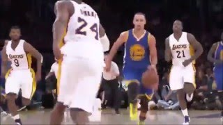 Stephen Curry  Top 10 Plays Of Career-Written in the stars