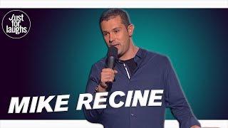Mike Recine - Worst Pedophile
