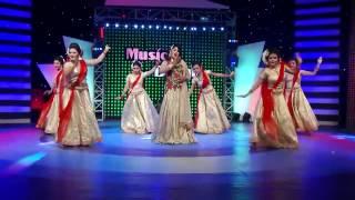 Mukta Sarwar Pran Kala Kokil  Show MUSIC DREAM MYTV PROBAL HD