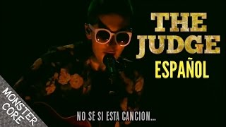 Twenty One Pilots - The Judge (Subtitulos en Español)