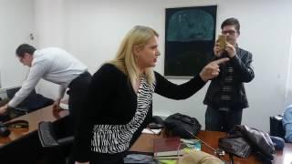 Profesorica Amela Begić traži izvinjenje od premijera TK Bege Gutića