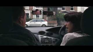 crazy driving instructor -