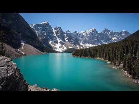 Landscape Photography Banff National Park and Jasper National Park in 7 Days