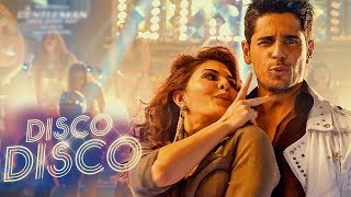 Disco Disco - Remix | A Gentleman - DJ Vipul Khurana & DJ Harsh Allahbadi