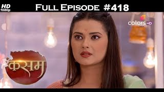Kasam - 26th October 2017 - कसम - Full Episode
